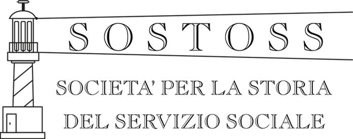 Concorso per tesi di storia del Servizio Sociale