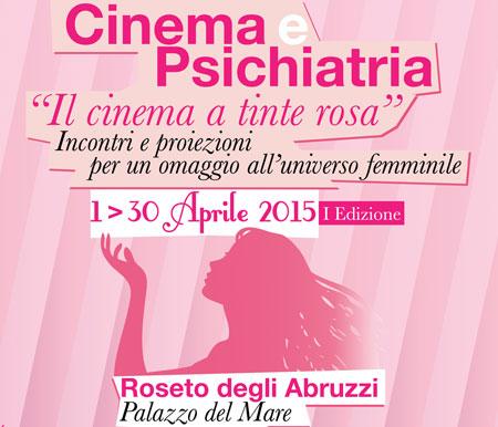 Cinema e Psichiatria - Il cinema a tinte rosa