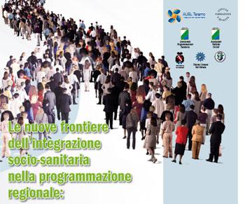 Le nuove frontiere dell�integrazione socio-sanitaria