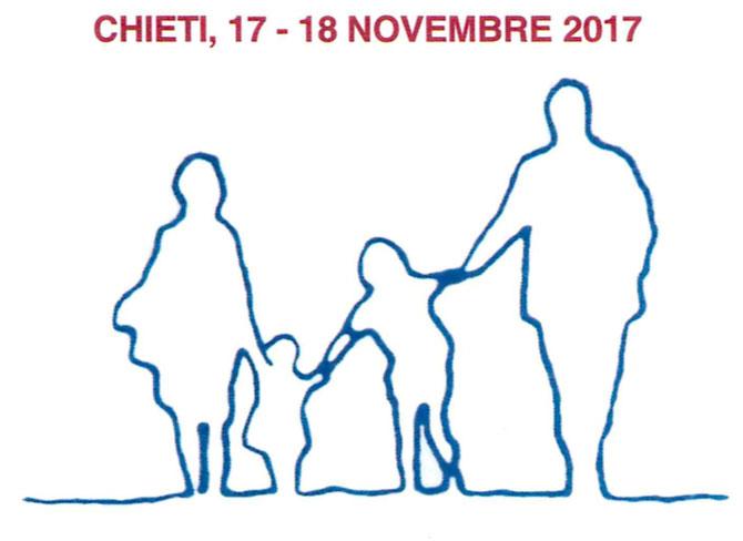Fragilit� e complessit� genitoriale, convegno il 17 e 18 novembre a Chieti