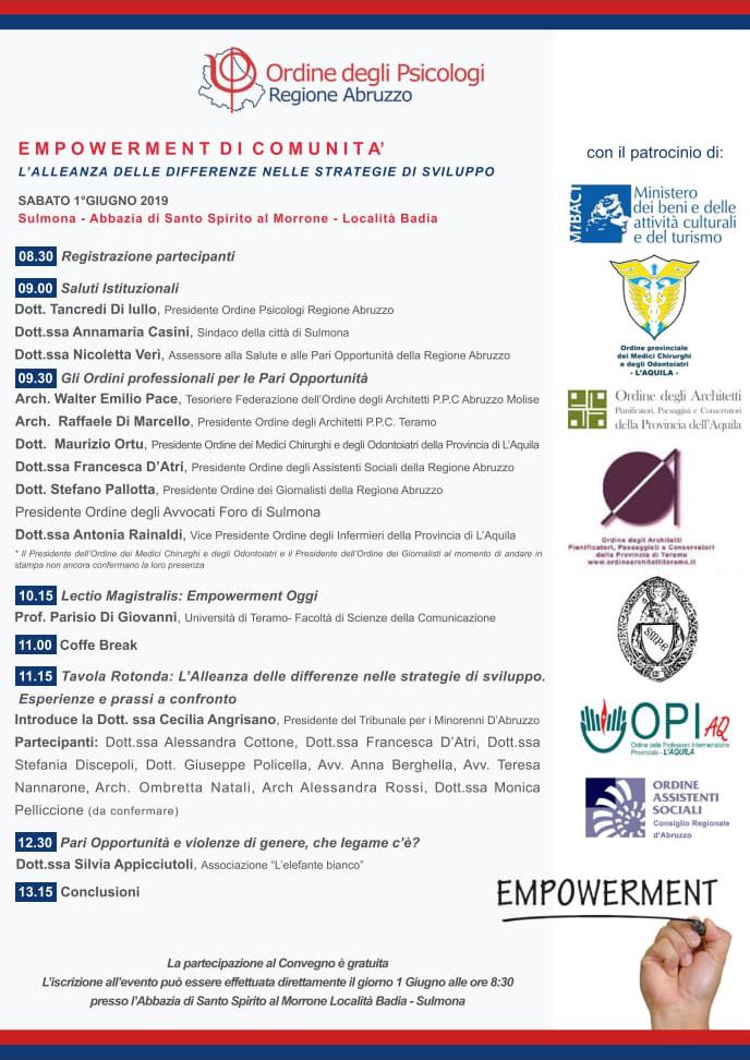 L'alleanza delle differenze nelle strategie di sviluppo