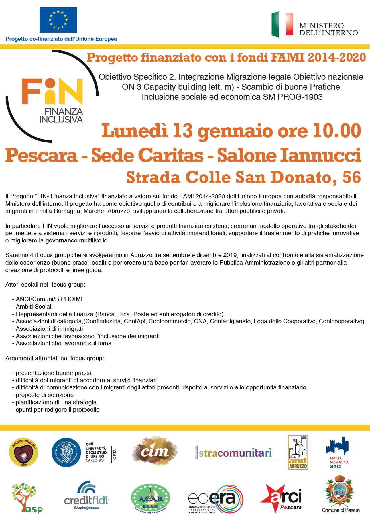 FIN Finanza Inclusiva